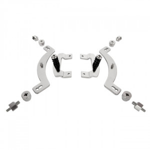 Noctua NM-I2011 SecuFirm2 Mounting Kit for Intel LGA2011.