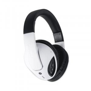 Syba Cobra200BT NC1 Bluetooth v2.1+EDR Class 2 Wireless Stereo Headphone OG-AUD23043 with Built-in Microphone