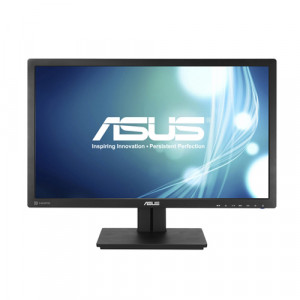 Black ASUS PB Series 27in Widescreen Computer LED Monitor PB278Q