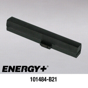 Replacement Intelligent Li-Ion Battery for Compaq Aero 8000