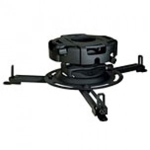 Black Peerless PRG Precision Gear Projector Mount