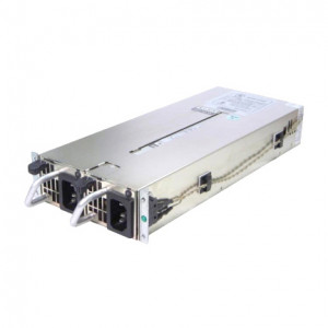 Dynapower / Sure Star 250W 1U Redundant Power Supply, 2 x 40mm Fan, Model: R1J-250I1H2A0.