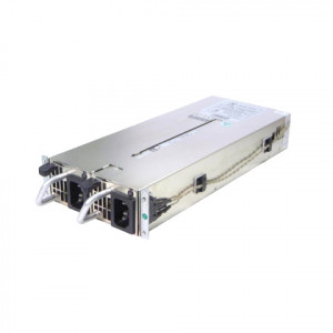 Dynapower / Sure Star 400W 1U Redundant Power Supply