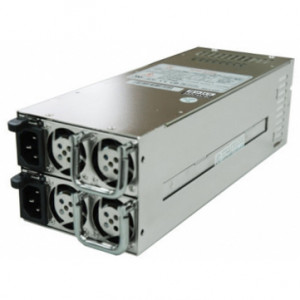 Dynapower Sure Star 2U 600W IPC Redundant Power Supply