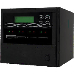 ILY 1 to 3 Spartan SD Memory Card Duplicator