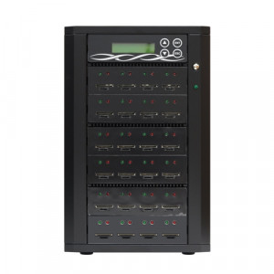ILY SDC23-SSP 23 Targets SD/Micro SD Combo Duplicator.