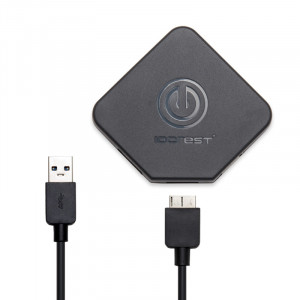 Syba SI-HUB50066 IOCrest USB 3.0 HUB with SD/TF Card Reader.