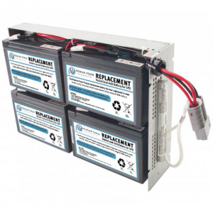 eReplacements SLA23-ER Replacement Sealed Lead Acid Battery