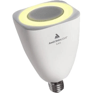 AwoX SL-B10 StriimLIGHT Bluetooth Enabled Music Light
