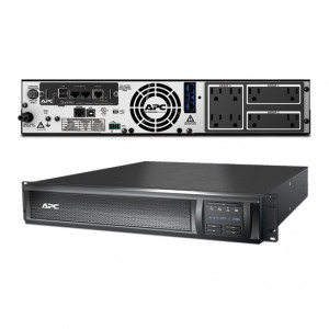 APC Smart-UPS X 1500VA 1200 Watts Tower/Rack Mountable UPS SMX1500RM2UNC