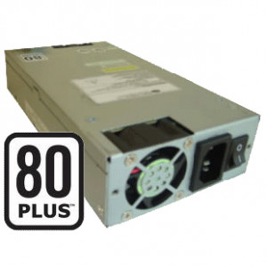 Sparkle Power 350W ATX12V and EPS12V 1U Switching Power Supply