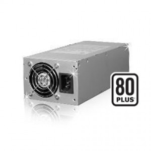 Dynapower 700W 2U Single 80+ High Efficiency Server Power Supply