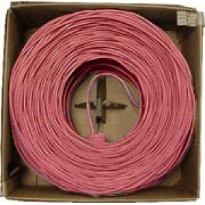 1000-Foot Stranded Category 5e 350MHz Network Cable
