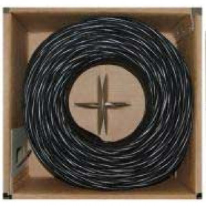 1000-Foot Stranded Category 6 550MHz Network Cable
