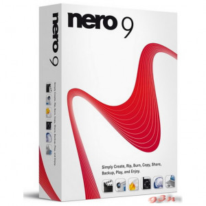 Nero 9.4.17 26 Suite 3 with DVD Playback