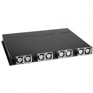 Dynapower Sure Star 2000W 1U N+1 Redundant Power Supply