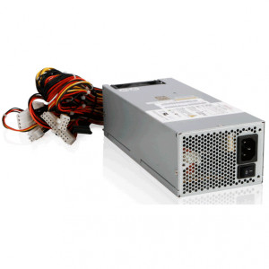 iStarUSA XEAL 2U 500W 80 Plus Switching Power Supply