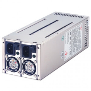 Dynapower Sure Star 2U Redundant 350W Power Supply