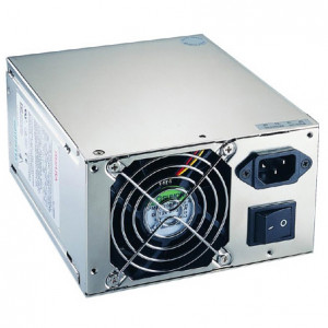 iStarUSA 600W PS2 ATX Switching Power Supply TC-600PD2