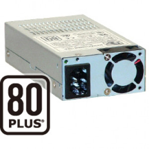 Dynapower 1U Flex 300W High Efficiency Server Power Supply