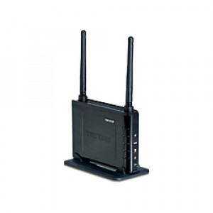 TRENDnet TEW-637AP 802.11b/g/n 300Mbps Wireless Easy-N-Upgrader