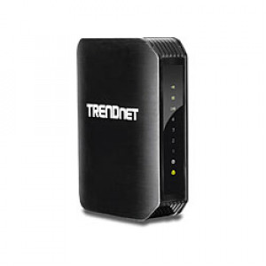 TRENDnet TEW-811DRU AC1200 Dual Band Wireless Router.