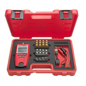 VDV MapMaster 2.0 Field Test Kit for Voice, Data, and Video Testing and Mapping, Model: TL6-5007.-pr