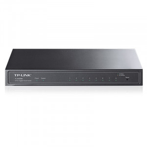 TP-Link TL-SG2008 8-Port Pure-Gigabit Desktop Smart Switch