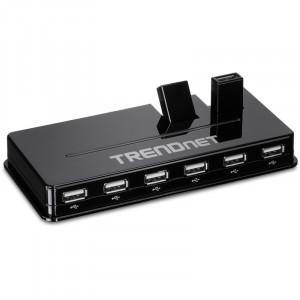 TRENDnet TU2-H10 (Version V1.0R) 10-Port USB Hub