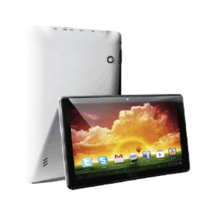 Envizen Digital 10.1in 1024 x 600 Tablet PC V100MD