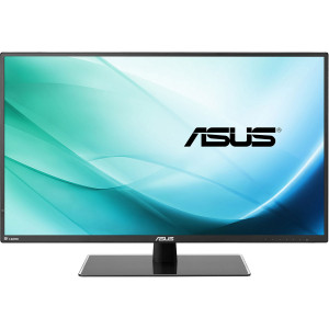 "ASUS VA32AQ 31.5"" 2K Ultra HD IPS Black LED Monitor"