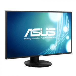 Black ASUS 27-inch Full HD Widescreen LED LCD Monitor VN279QL