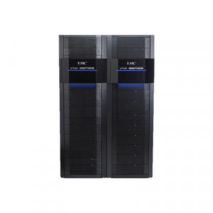 EMC VNX 7500 VNX7500SPE 4.8TB NAS Server, Intel Xeon 2.8 GHz Processor, 48GB RAM, Gigabit Ethernet.