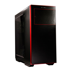 In Win 707 SECC E-ATX Full Tower Gaming Computer Case