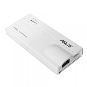 ASUS 5-in-1 Wireless-N150 Mobile Router