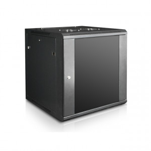 iStarUSA WM1260B 12U 600mm Depth Wallmount Server Cabinet