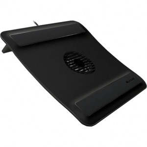 Black Microsoft Notebook Cooling Base