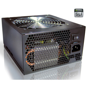 Zalman ZM500-HP 500W ATX12V / EPS12V Computer Power Supply
