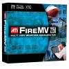AMD 100-505175 FireMV 2250 256MB PCI Express x16 Low Profile Workstation Video Card.
