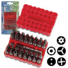 Velleman VTBT5 33-PC Security Bit Set