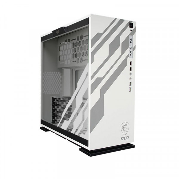 In Win InWin 303-MSI Dragon Edition Computer Case