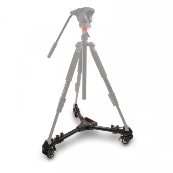Padcaster PCDOLLY Tripod Dolly Wheels