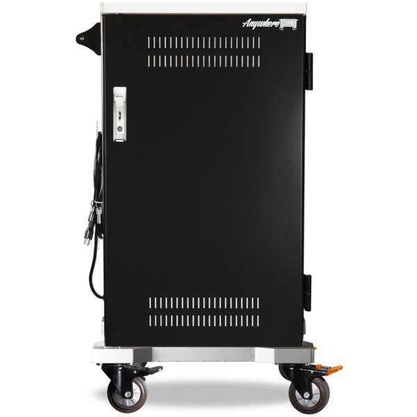 Anywhere Cart AC-SLIM 36 Bay Charging Cart