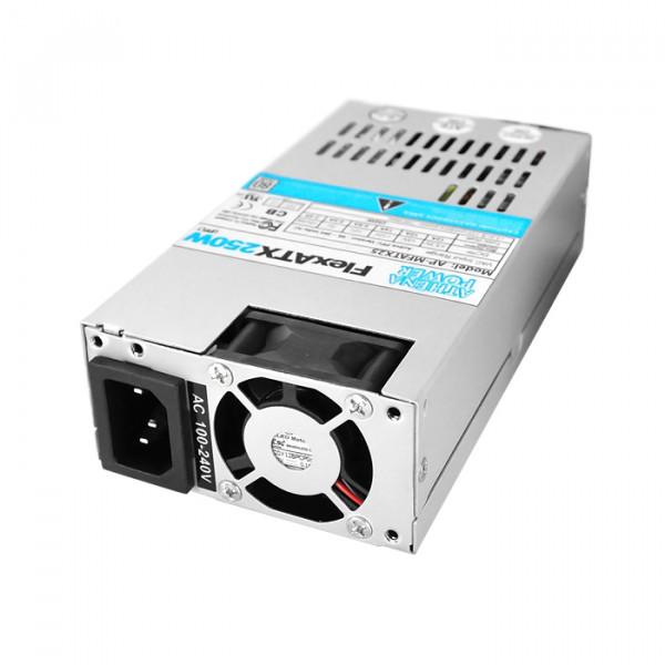 Athena Power 250W Flex ATX Power Supply
