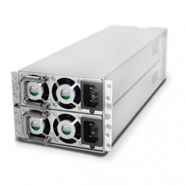 Athena Power 700W 2U EPS 12V Mini Redundant Server Power Supply AP-RRU2ATX70