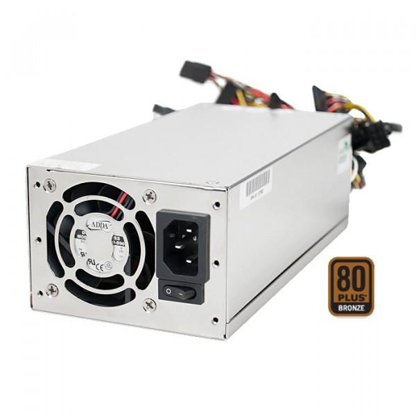 Athena Power 2U 650W Server Power Supply