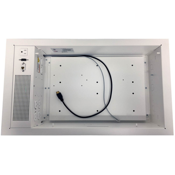 TEKVOX 78038 TEK CB1-A Ceiling Box