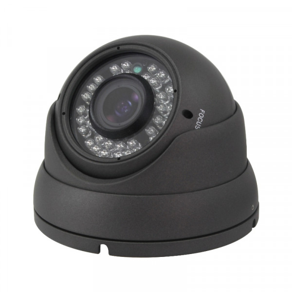 AVEMIA CMDM177 AHD 1080P Night Vision Weatherproof Vari-focal Dome Camera