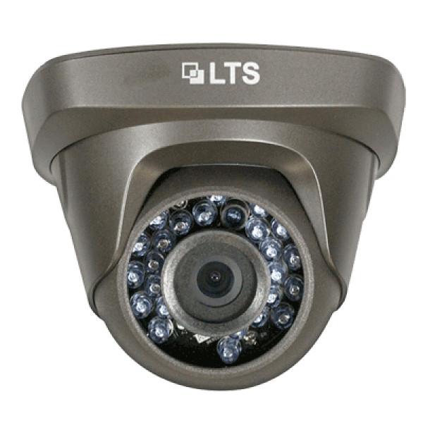 LTS 1.3MP 1/3in Sensor Turret Dome Camera