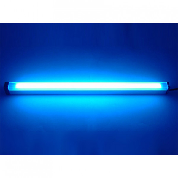 Blue Logisys 20in True-Color Cold Cathode (CCFL) Frontal Light Bar
